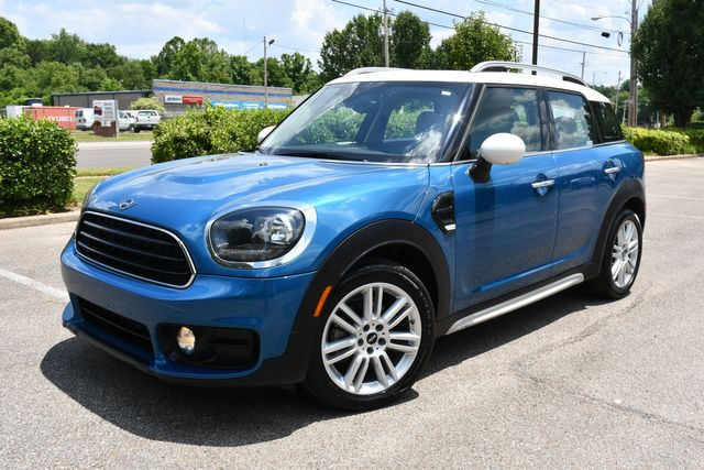 2019 Mini Countryman Cooper in Memphis, Tennessee 38128