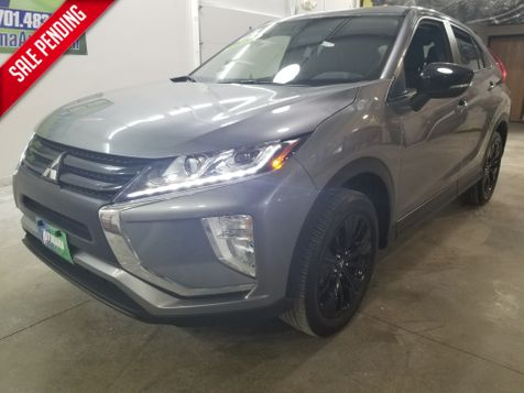 2019 Mitsubishi Eclipse Cross  AWD LE All Wheel Drive in Dickinson, ND