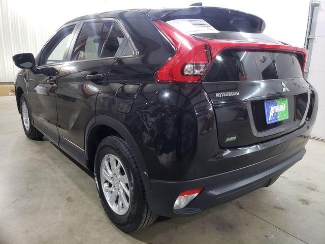 2019 Mitsubishi Eclipse Cross ES AWD Warranty All Wheel Drive in Dickinson, ND 58601