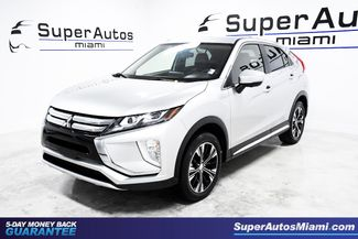 2019 Mitsubishi Eclipse Cross SE in Doral, FL 33166