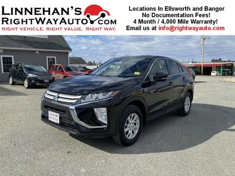 2019 Mitsubishi Eclipse Cross ES in Bangor