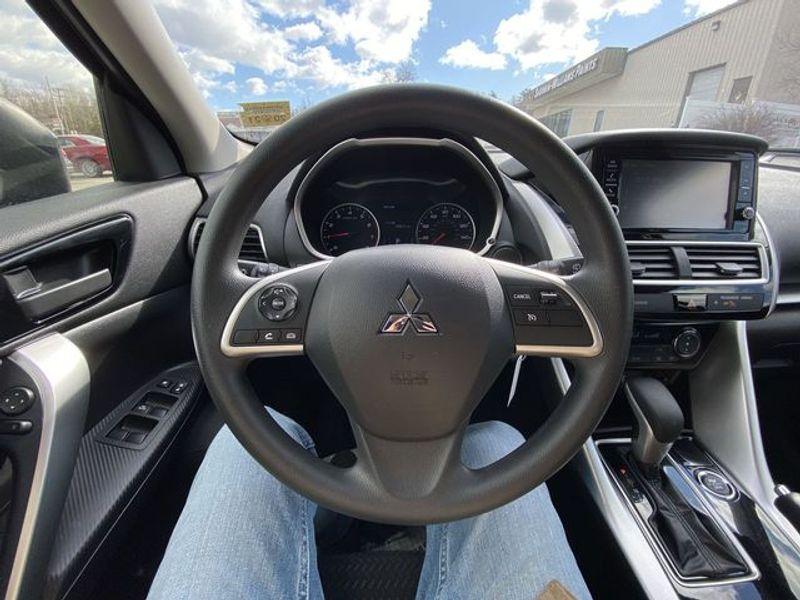 2019 Mitsubishi Eclipse Cross ES  in Bangor, ME
