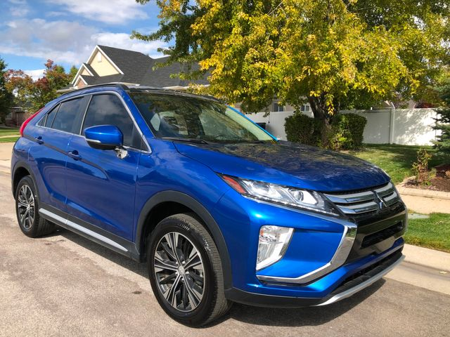 2019 Mitsubishi Eclipse Cross SEL in Kaysville, UT 84037