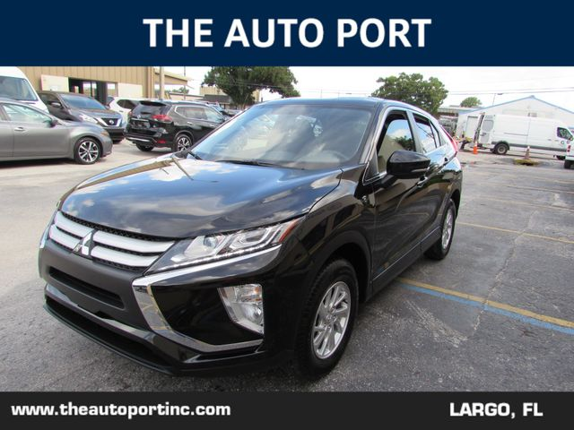 2019 Mitsubishi Eclipse Cross ES in Largo, Florida 33773