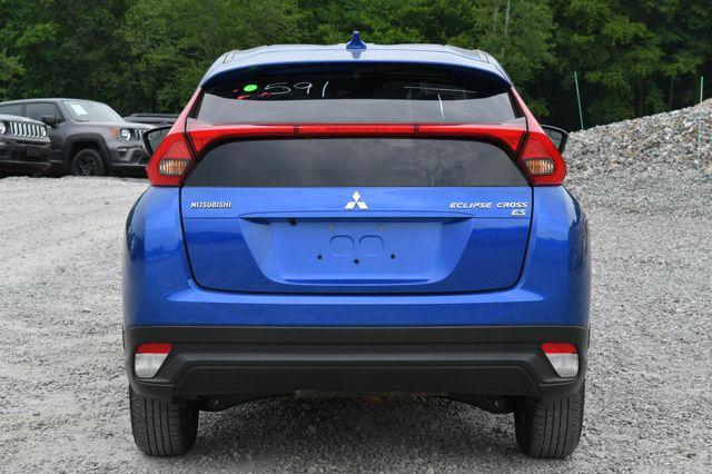 2019 Mitsubishi Eclipse Cross ES Naugatuck, Connecticut 3
