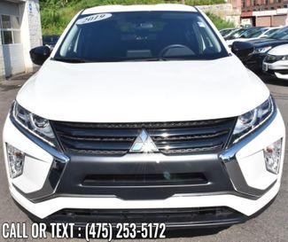 2019 Mitsubishi Eclipse Cross LE Waterbury, Connecticut 8