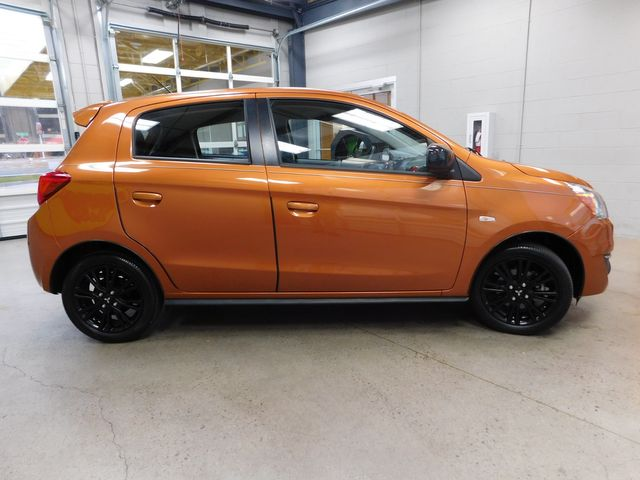 2019 Mitsubishi Mirage LE in Airport Motor Mile ( Metro Knoxville ), TN 37777