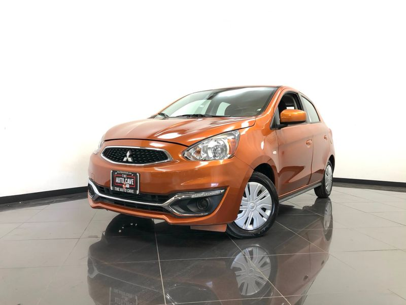 2019 Mitsubishi Mirage *12K Miles!*Easy In-House Payments* | The Auto Cave in Dallas