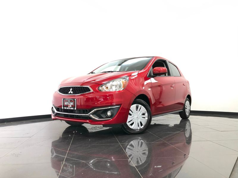 2019 Mitsubishi Mirage *4K MILES*Affordable Financing* | The Auto Cave in Dallas