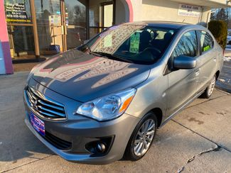 2019 Mitsubishi MIRAGE *SOLD in Fremont, OH 43420
