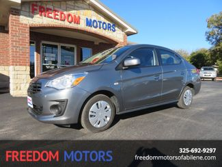 2019 Mitsubishi Mirage G4 ES | Abilene, Texas | Freedom Motors  in Abilene,Tx Texas
