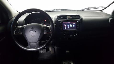 2019 Mitsubishi Mirage G4 ES in Garland, TX