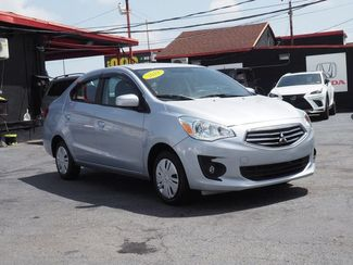 2019 Mitsubishi Mirage G4 ES Sedan 4D in Hialeah, FL 33010