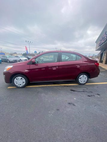 2019 Mitsubishi MIRAGE G4  | Hot Springs, AR | Central Auto Sales in Hot Springs, AR