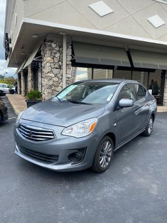 2019 Mitsubishi Mirage G4 ES | Hot Springs, AR | Central Auto Sales in Hot Springs AR