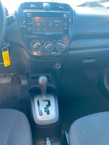 2019 Mitsubishi Mirage G4 ES | Hot Springs, AR | Central Auto Sales in Hot Springs, AR