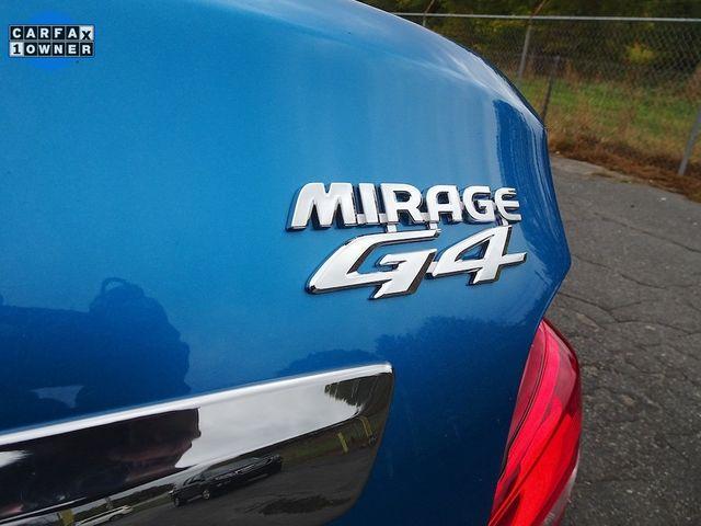 2019 Mitsubishi Mirage G4 ES Madison, NC 11