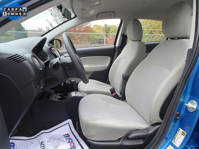 2019 Mitsubishi Mirage G4 ES Madison, NC 24