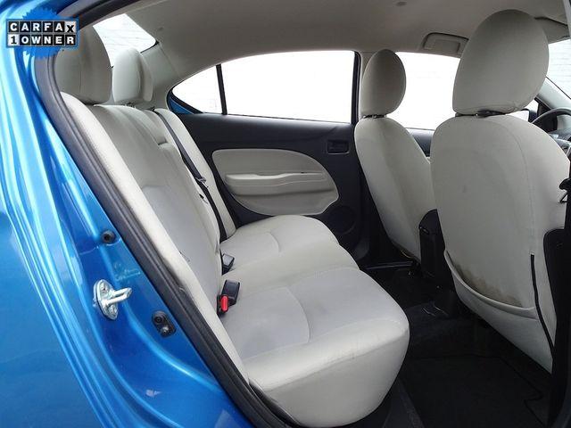2019 Mitsubishi Mirage G4 ES Madison, NC 29