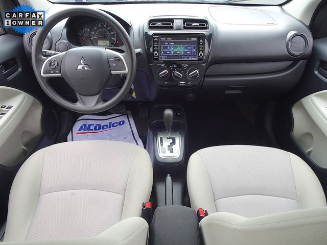 2019 Mitsubishi Mirage G4 ES Madison, NC 31