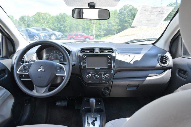 2019 Mitsubishi Mirage G4 ES Naugatuck, Connecticut 15