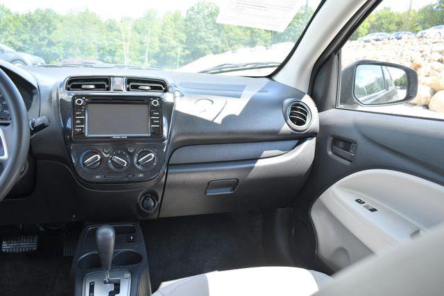 2019 Mitsubishi Mirage G4 ES Naugatuck, Connecticut 16