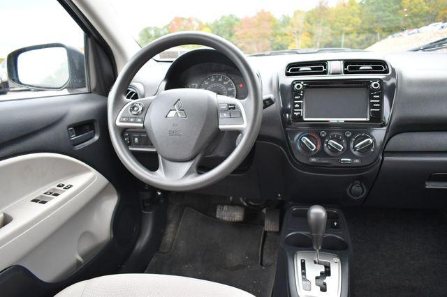 2019 Mitsubishi Mirage G4 ES Naugatuck, Connecticut 12