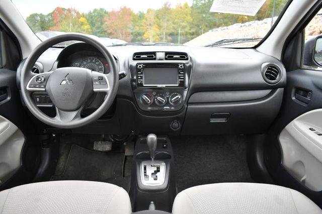 2019 Mitsubishi Mirage G4 ES Naugatuck, Connecticut 13