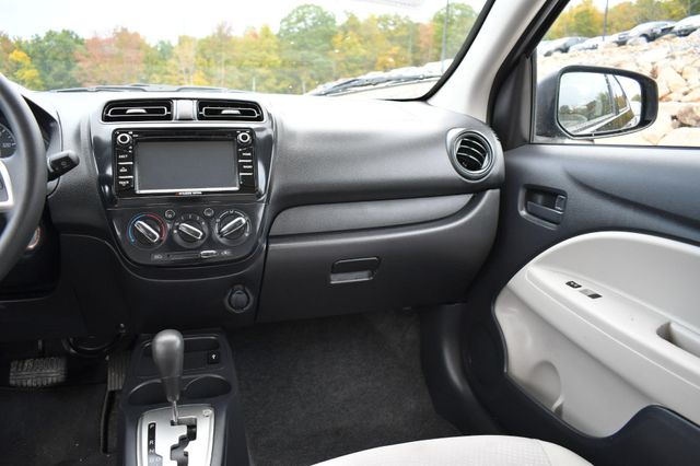 2019 Mitsubishi Mirage G4 ES Naugatuck, Connecticut 14