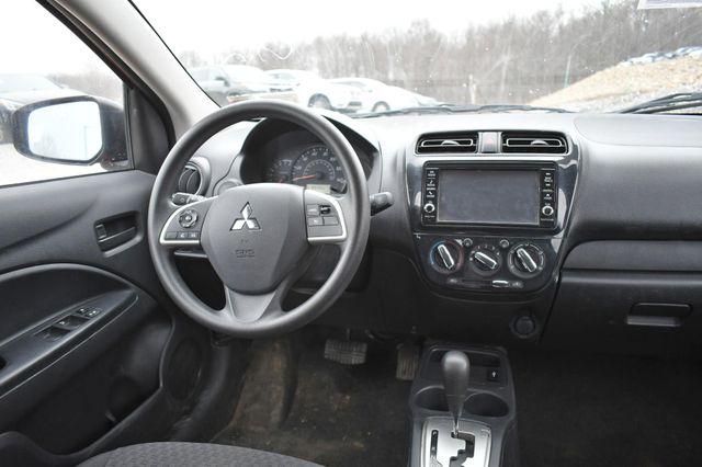 2019 Mitsubishi Mirage ES Naugatuck, Connecticut 9