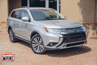 2019 Mitsubishi Outlander SE in Arlington, Texas 76013