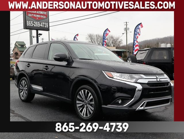 2019 Mitsubishi Outlander SE in Clinton, TN 37716