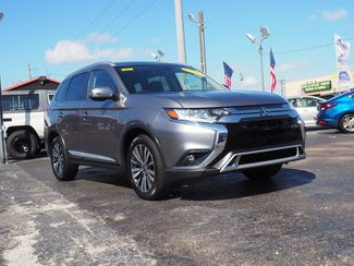 2019 Mitsubishi Outlander SEL in Hialeah, FL 33010