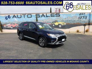 2019 Mitsubishi Outlander SE in Kingman, Arizona 86401
