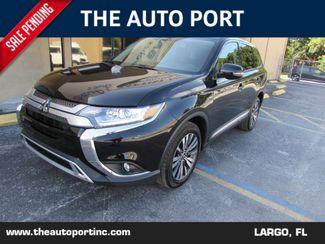 2019 Mitsubishi Outlander SE in Largo, Florida 33773