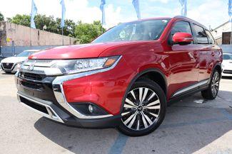 2019 Mitsubishi Outlander SEL in Miami, FL 33142