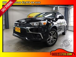 2019 Mitsubishi Outlander Sport ES 2.0 in Airport Motor Mile ( Metro Knoxville ), TN 37777