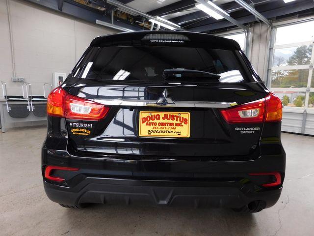 2019 Mitsubishi Outlander Sport ES 2.0 in Airport Motor Mile ( Metro Knoxville ), TN 37777