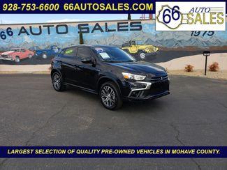 2019 Mitsubishi Outlander Sport ES 2.0 in Kingman, Arizona 86401