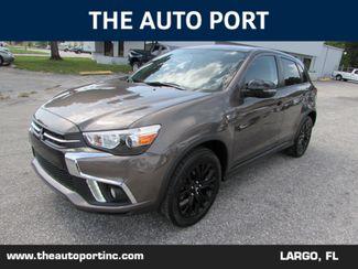 2019 Mitsubishi Outlander Sport Limited in Largo, Florida 33773