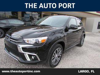 2019 Mitsubishi Outlander Sport SE 2.0 AWD in Largo, Florida 33773