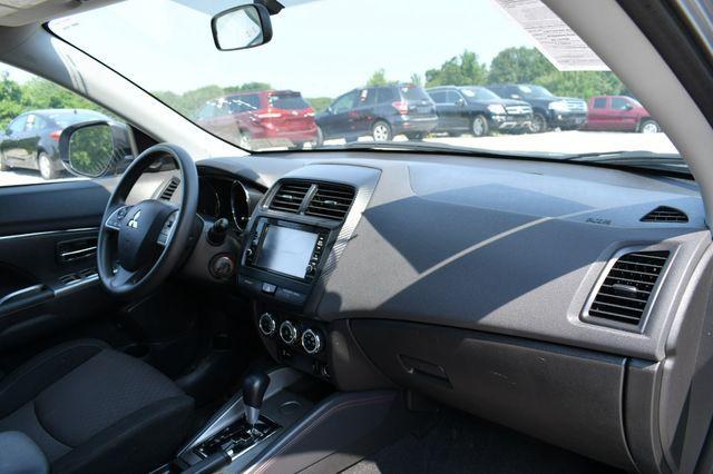 2019 Mitsubishi Outlander Sport ES 2.0 Naugatuck, Connecticut 11
