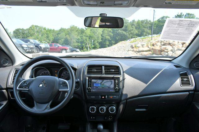 2019 Mitsubishi Outlander Sport ES 2.0 Naugatuck, Connecticut 16