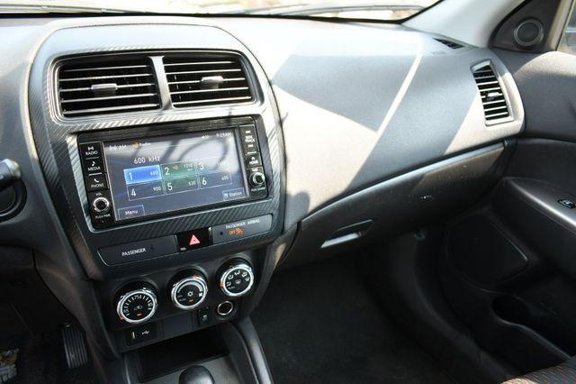 2019 Mitsubishi Outlander Sport ES 2.0 Naugatuck, Connecticut 21