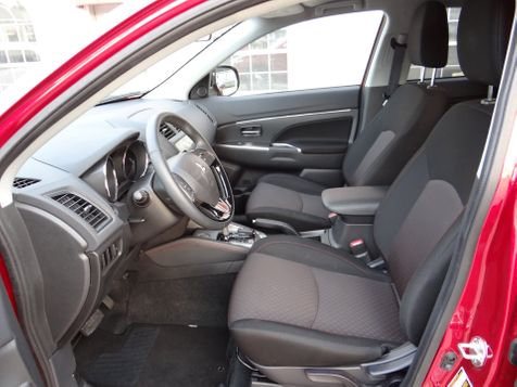 2019 Mitsubishi Outlander Sport SE 2.0   Paragould, Arkansas   Hoppe Auto Sales, Inc. in Paragould, Arkansas