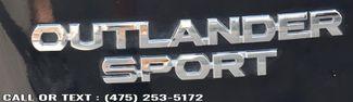 2019 Mitsubishi Outlander Sport ES 2.0 Waterbury, Connecticut 9