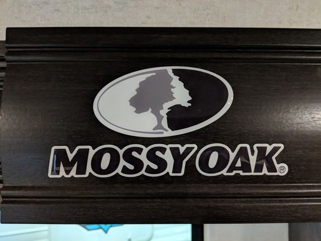 2019 Starcraft Mossy Oak 21RBS Mandan, North Dakota 4