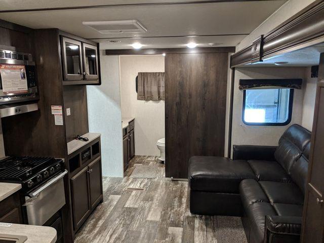 2019 Starcraft Mossy Oak 21RBS Mandan, North Dakota 8