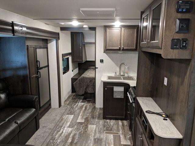2019 Starcraft Mossy Oak 21RBS Mandan, North Dakota 7