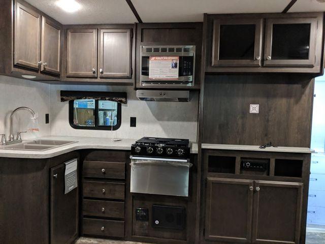2019 Starcraft Mossy Oak 21RBS Mandan, North Dakota 10